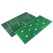 Double-Sided PCBs from Taiwan