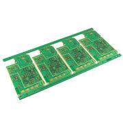 Polymide PCBs from Taiwan