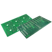 PCBs from Taiwan
