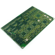 Multilayer PCBs from Taiwan