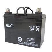 12V 33Ah Sealed Lead-acid Battery from China (mainland)