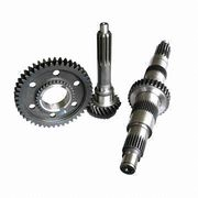 Gear Shaft from China (mainland)