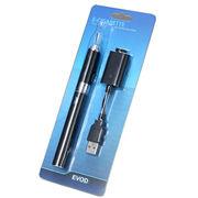 Electronic cigarette EVOD mt3 blister card Manufacturer