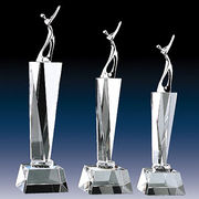 Promotional Award Trophies from China (mainland)
