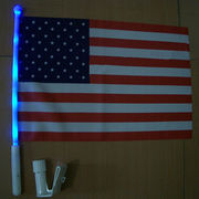 Glowing car flag pole from China (mainland)
