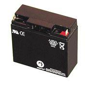 12V 7/7.2Ah Sealed Lead-acid Battery from China (mainland)