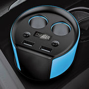 Car power adapter from China (mainland)