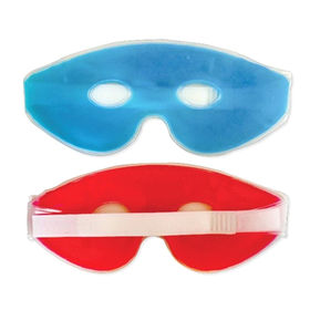 gel hot cold compress eye mask from China (mainland)