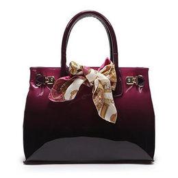 2015 New Design Fashion Cheap PU Leather Lady Handbag