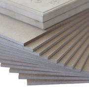 Fancy Veneered UV MDF Panels from China (mainland)