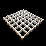 Grid ceiling tile Manufacturer