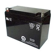 12V 50Ah Sealed Lead-acid Battery