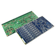 FR-4 PCBs from Taiwan