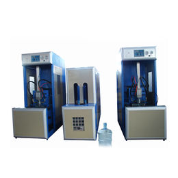 Semi-auto Stretch Bottles Blowing Machines from China (mainland)
