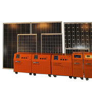 TTN-SPS10000 10KW solar power generator from China (mainland)