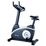 Upright exercise bike from Taiwan