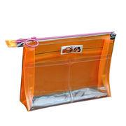 Plastic zipper bag from China (mainland)