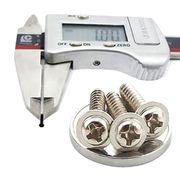 Machine micro screws Manufacturer