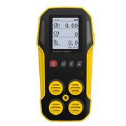 Natural Gas Leakage Detector CH4 from China (mainland)