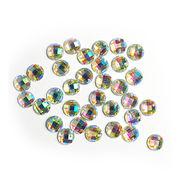 Resin rhinestone for clothes Manufacturer