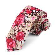 Men's Cotton Necktie from China (mainland)