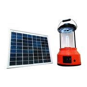 Solar Lantern from India