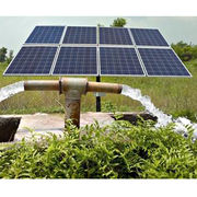 Solar Water Pump from India