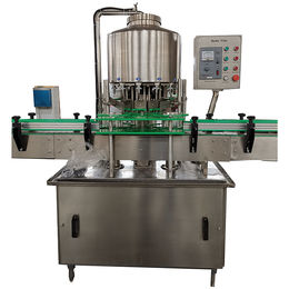 Bottled Beverage Washing Filling Capping Machine from China (mainland)