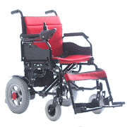 Professional electric wheelchair from China (mainland)