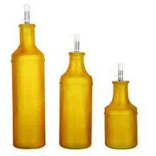 Glass Oil/Vinegar Cruet from China (mainland)