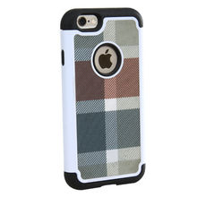 China Case for iPhone 6/6S, durable material, easy to snap on/off/supports well protection/wear perfect