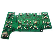 A6 multimedia interface control panel board from China (mainland)