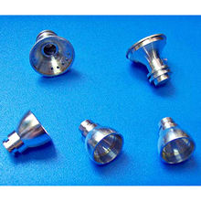 CNC Machined Components from China (mainland)