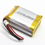3.7V 3300mAh 1S2P Lithium Polymer Battery Pack from China (mainland)