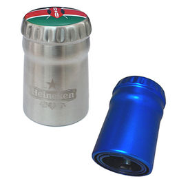 Stainless Steel Bottle Openers, Promotional Gift, with Customized Colors Logo Printing from UPO Technical Products Ltd