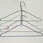 Wire clothes hangers Manufacturer