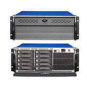 Rack Mount Chassis from Taiwan