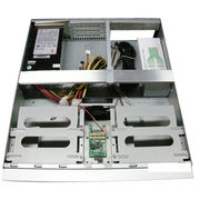 2U/19 inch Industrial Rack mount chassis from Taiwan