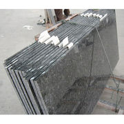 Marble and Granite Slabstone from China (mainland)