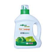 Laundry liquid detergent from China (mainland)