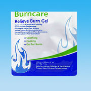 Relieve Burn Gel from China (mainland)