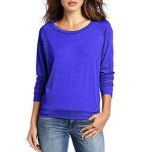Pullover sweatshirt from China (mainland)