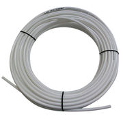 White water PE tube from Taiwan
