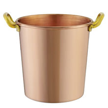 India Pure Copper Premium Wine Ice Bucket