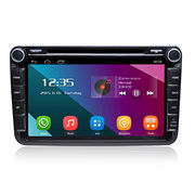 China Car GPS Navigation System ,Google Play & Apps, Air Mirroring Play, Internet (3G&Wi-Fi)