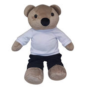 "10"" Teddy bear-Boy from China (mainland)"