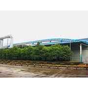 Tubular pipe belt conveyor from China (mainland)