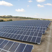 Solar Power Plant from India