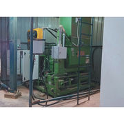 Briquette press from China (mainland)