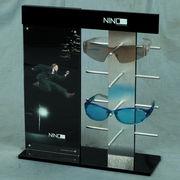 2015 Clear Acrylic Eyewear Display case Manufacturer